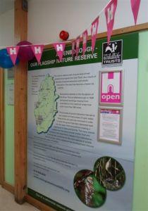 Attenborough Nature Centre (2)