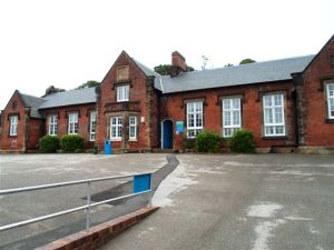 St.John's School Stapleford