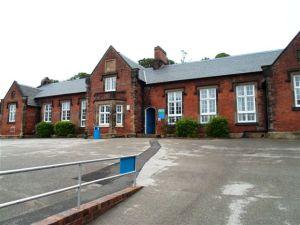 St.John's School Stapleford