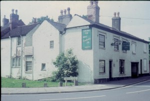 Crown Inn, Beeston
