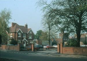 Devonshire Ave car park a copyright_S&M_Wallwork