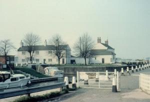 Lock Cottages