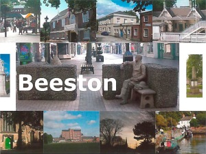 Beeston Civic Society - Postcard