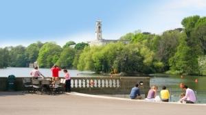 Highfields Park