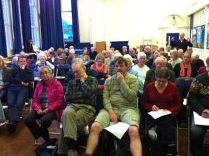 Beeston Continuum Meeting
