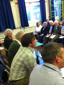 Beeston Continuum Meeting