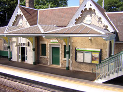 beeston-station