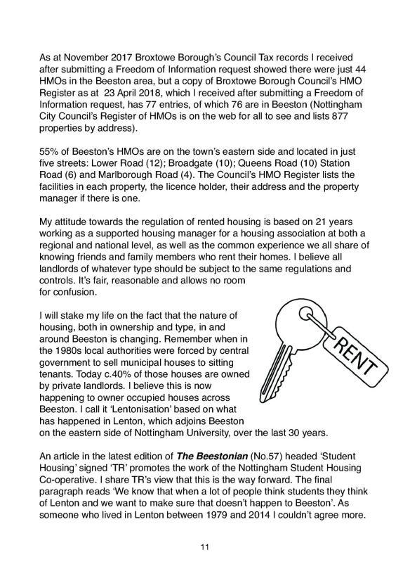 Newsletter 175 Spring edition.11