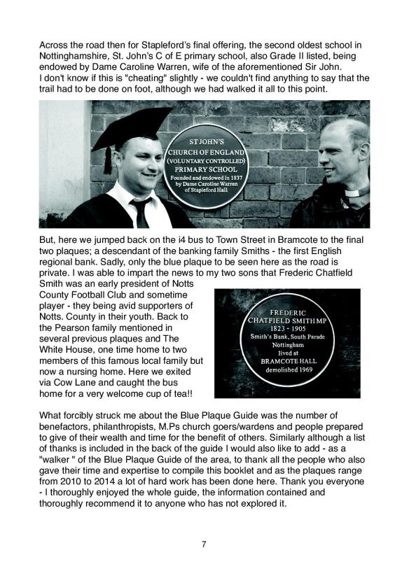 Newsletter 175 Spring edition.7